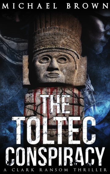 The Toltec Conspiracy